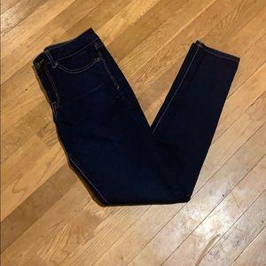 Jessica Simpson jeans